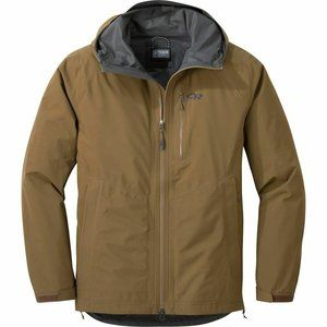 Outdoor Research Foray Gore-tex waterproof jacket